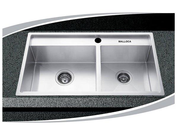 Chậu rửa bát Malloca MS 6304 1