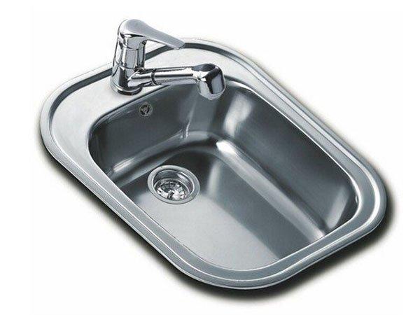 Chậu rửa bát Teka STYLO 1B 1