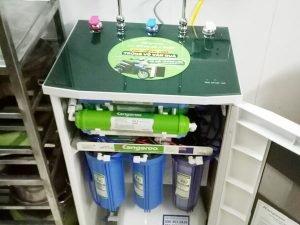 Máy lọc nước Kangaroo KG100HQ 3