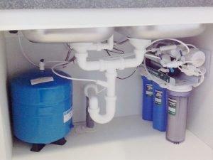 Khuyến mại máy lọc nước Karofi (Việt Nam) 3