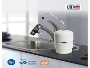 Máy lọc nước Paragon P3050UC 5