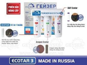 Máy lọc nước Geyser ECOTAR 3 3