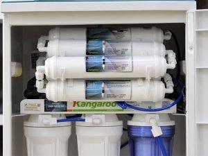 Máy lọc nước Kangaroo KG100HP 3