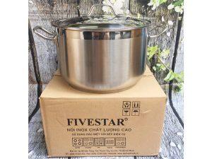 Nồi luộc gà Fivestar 28 3