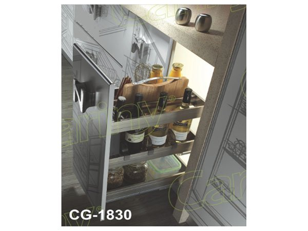 Kệ gia vị Cariny CG-1820/1825 1