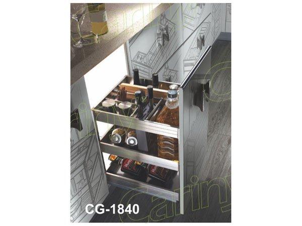 Kệ gia vị Cariny CG-1830/1835/1840 1