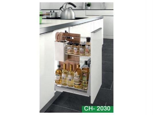 Khuyến mại phụ kiện tủ bếp 7
