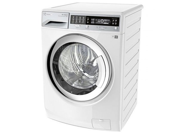 Máy giặt Electrolux EWF14112 1