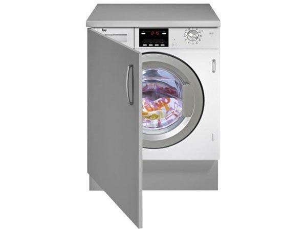 Máy giặt Teka LI2 1260 1