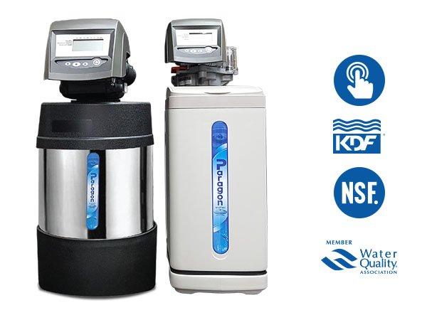 Máy lọc nước công nghiệp Paragon PWS 1.0 Premier 1