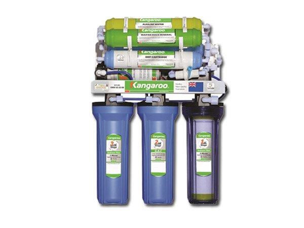 Máy lọc nước Kangaroo KG109AVTU 1