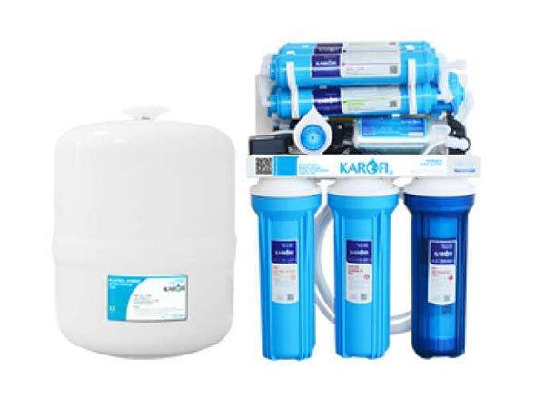 Máy lọc nước Karofi KT-KS80 1