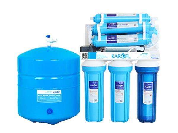 Khuyến mại máy lọc nước Karofi (Việt Nam) 1