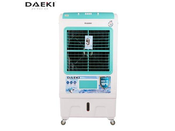 Quạt điều hòa Daeki DK 8200C 1