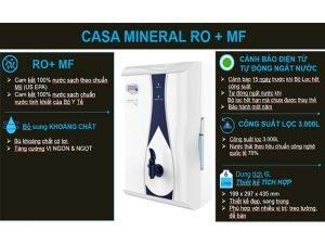 Máy lọc nước Unilever PUREIT CASA 3