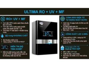 Máy lọc nước Unilever PUREIT ULTIMA 3