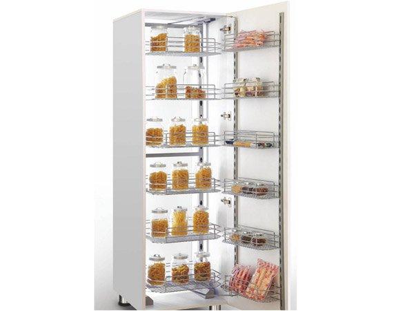 Tủ đồ khô 6 tầng Edel GK01-450 1