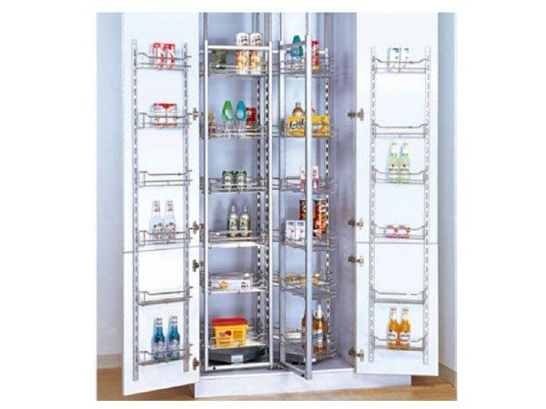 Tủ đồ khô 6 tầng Edel GK10-900 1