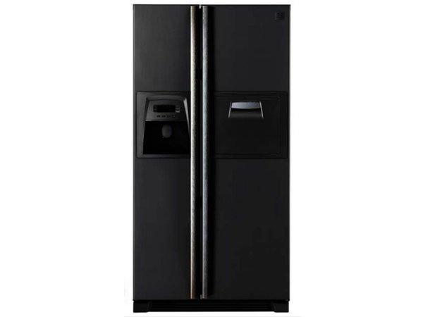 Tủ lạnh Teka NFD 680 BLACK 1