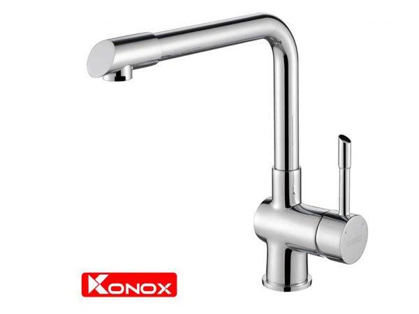 Vòi rửa bát Konox KN1205 1