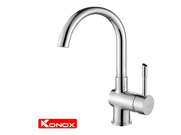 Vòi rửa bát Konox KN1206 1