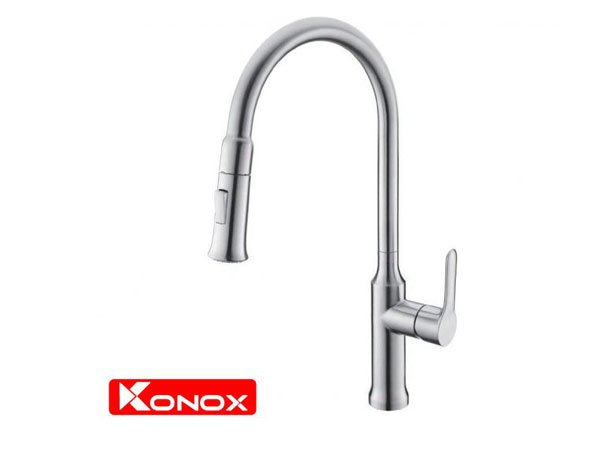 Vòi rửa bát Konox KN1225 1