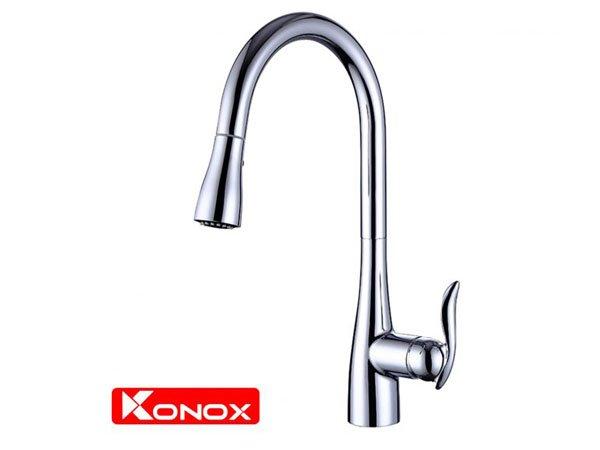 Vòi rửa bát Konox KN1902 1
