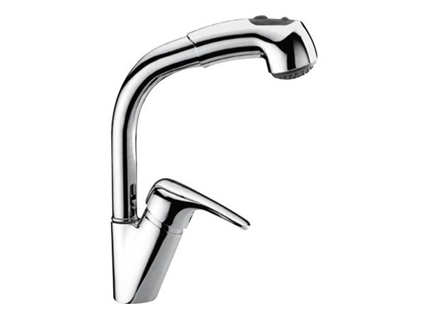 Vòi rửa bát Malloca K140 1
