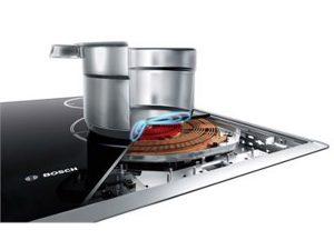 Bếp từ Bosch PPI82560MS 9