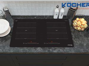 Bếp từ Kocher DI-669 4