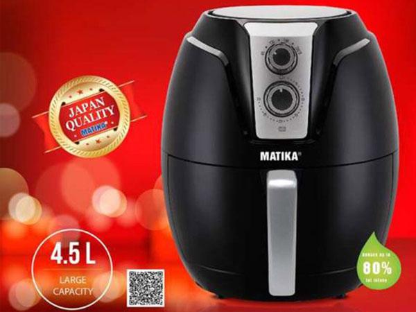 Nồi chiên không dầu Makita MKT-9145 3