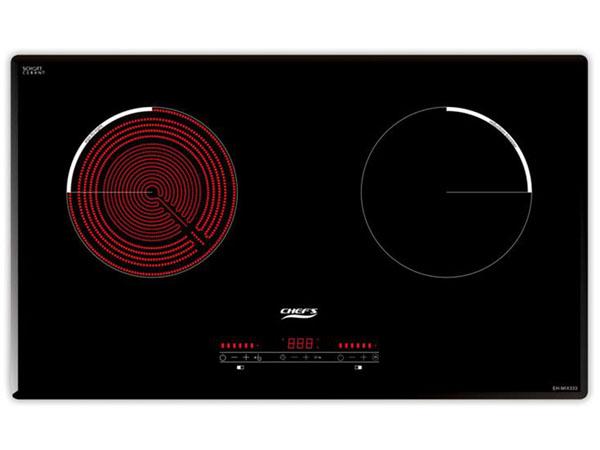 Bếp điện từ Chefs EH-MIX333 1