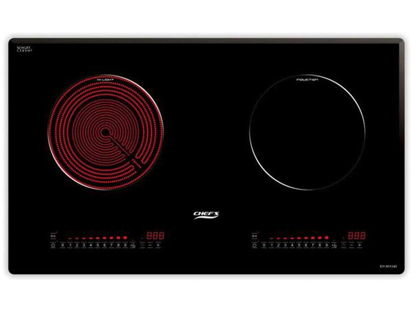 Bếp điện từ Chefs EH-MIX343 1