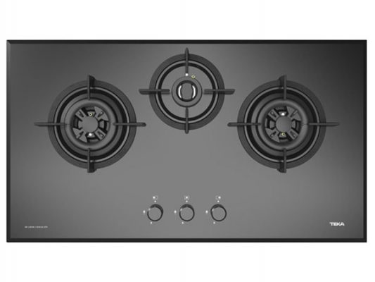 Hình ảnh thực tế bếp ga Teka GK LUX 86 TC 3G AI AL