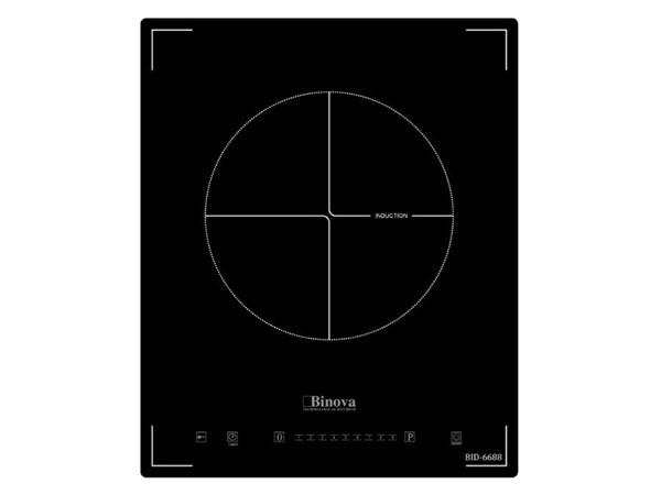 Bếp từ đơn Binova BID 6688 1