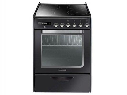 Bếp tủ liền lò Rosieres bếp điện và lò nướng 2
