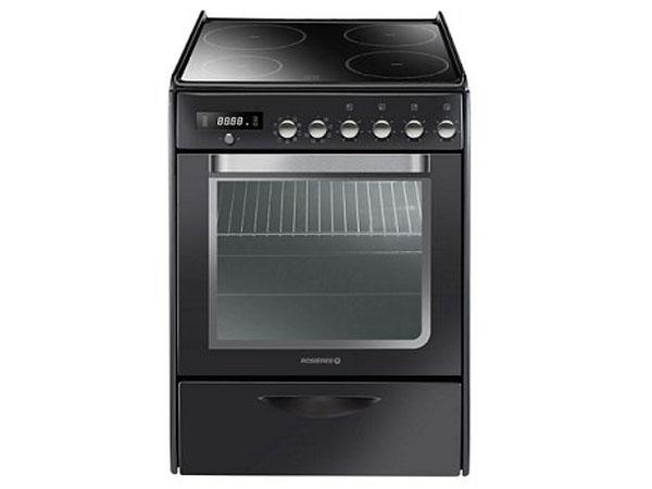 Bếp tủ liền lò Rosieres bếp điện và lò nướng 1