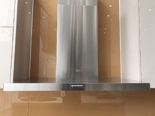 Hình ảnh thực tế máy hút mùi Teka DSJ 750