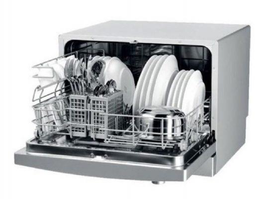 Hình ảnh thực tế máy rửa bát Teka LCB 14620