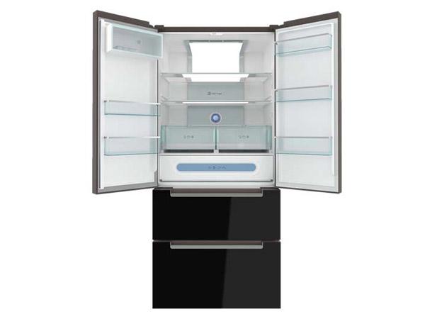 Tủ lạnh Teka RFD 77820 GBK 3