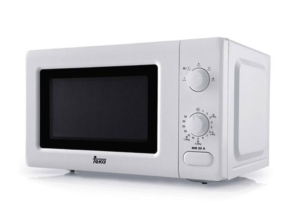 Lò vi sóng Teka MM 20 A Blanco 1