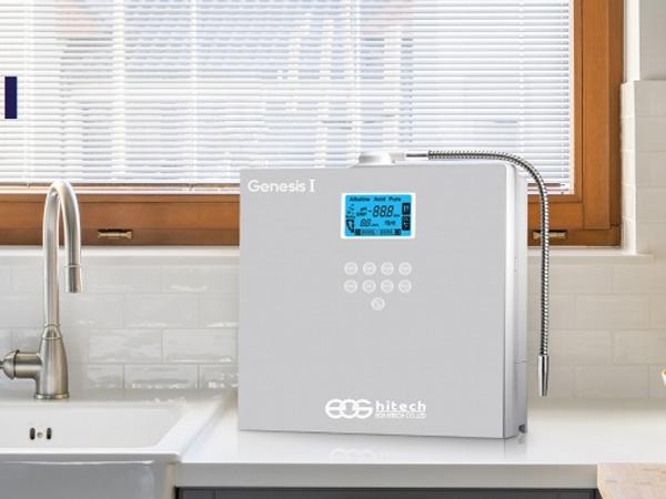 Máy lọc nước Ion kiềm Genesis 2